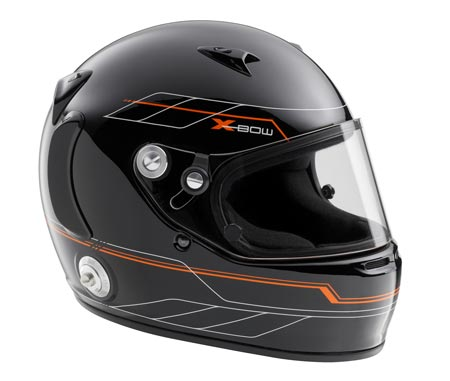 x bow racing helmet gp 5w