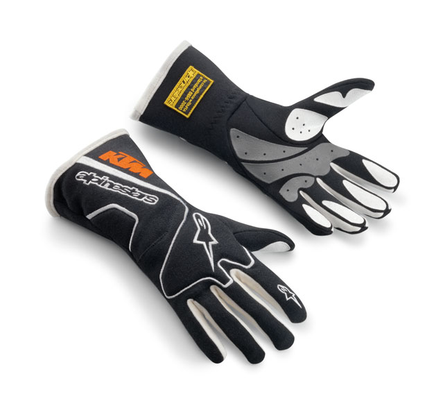 x bow racing tech 1 gloves