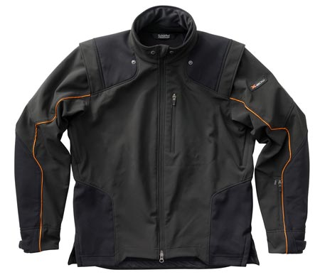 x bow road jacket